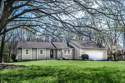 Mason Single Family Home For Sale: 3060 Club Commons Road