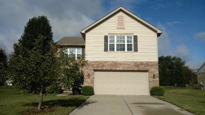 Single Family Home For Sale: 6079 Deer Crossing Court