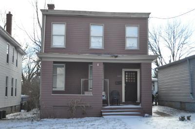 Cheviot Multi Family Home For Sale: 3417 Woodbine Avenue