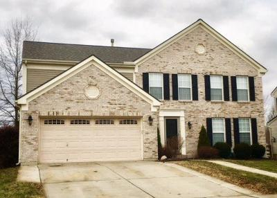 Single Family Home For Sale: 6657 Waverly Park