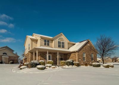 Single Family Home For Sale: 4461 Lighthouse Lane