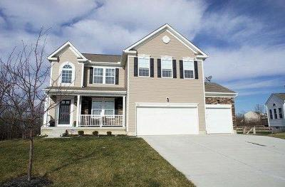 Single Family Home For Sale: 530 Creekside Court