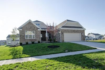 Turtle Creek Twp Single Family Home For Sale: 4136 Bluestem Drive #320
