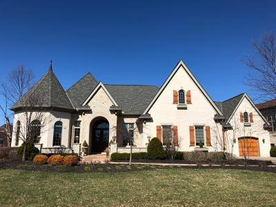 Single Family Home For Sale: 5590 Winding Cape Way