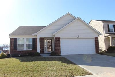 Single Family Home For Sale: 5478 Windsor Court