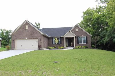 Single Family Home For Sale: 5502 Autumn Creek Drive