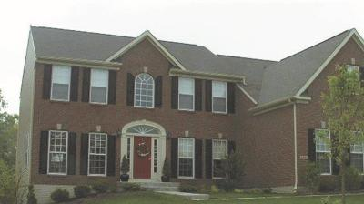 Single Family Home For Sale: 5222 Terrace Trace Court