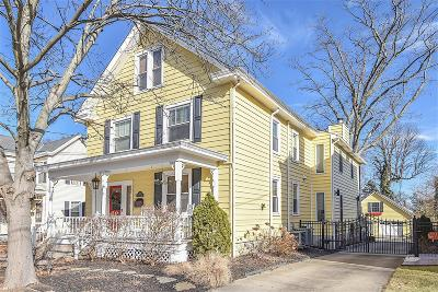 Single Family Home For Sale: 3722 Hyde Park Avenue