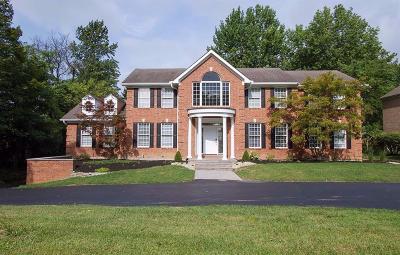 Single Family Home For Sale: 5725 Miami Road