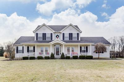 Single Family Home For Sale: 7119 Linn Lane