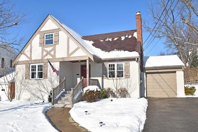 Single Family Home For Sale: 7054 Euclid Avenue
