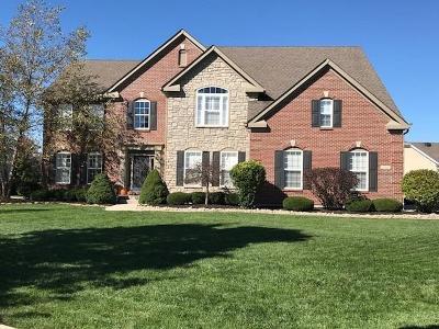 Single Family Home For Sale: 3734 Blossom Court