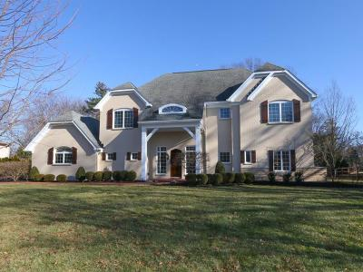 Single Family Home For Sale: 6440 South Clippinger Drive