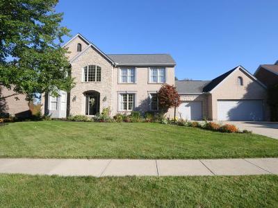 Single Family Home For Sale: 7120 Longview Drive