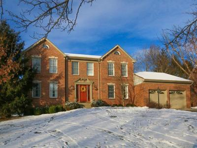 Single Family Home For Sale: 8228 Indian Trail Drive