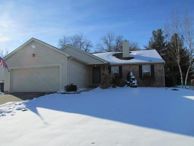 Single Family Home For Sale: 7901 Ravenwood Lane