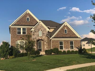 Mason Single Family Home For Sale: 4605 Ashfield Place
