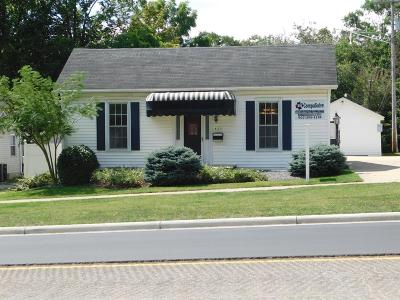 Highland County Single Family Home For Sale: 425 S High Street