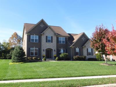 Mason Single Family Home For Sale: 4733 Saddletop Ridge Lane