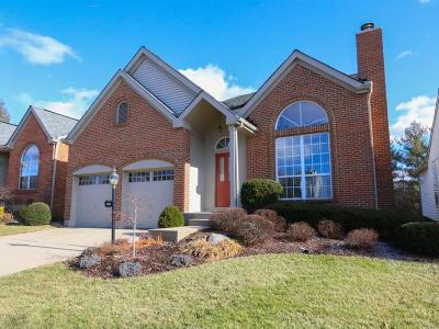 Sharonville Single Family Home For Sale: 11774 Tennyson Drive