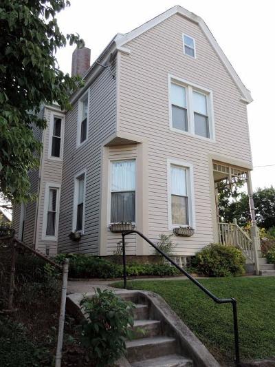 Cincinnati Single Family Home For Sale: 4245 Langland Street