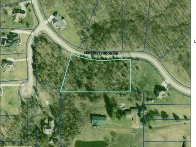 West Harrison Residential Lots & Land For Sale: 19 Serenity Ridge Drive