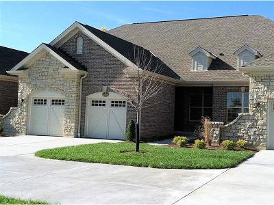 Mason Condo/Townhouse For Sale: 5825 Springview Circle