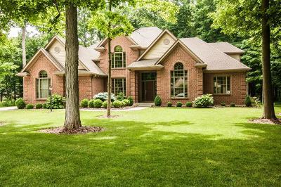 Preble County Single Family Home For Sale: 132 Sugar Hill Drive
