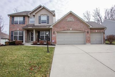Miami Twp Single Family Home For Sale: 5592 Sagewood Drive