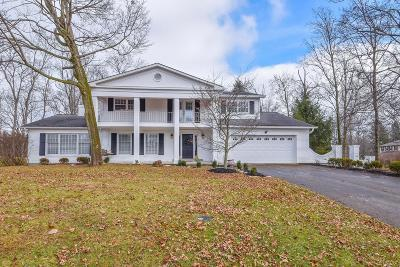 Montgomery Single Family Home For Sale: 10750 Wellerwoods Drive