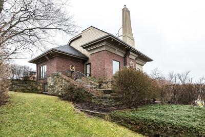 West Chester Single Family Home For Sale: 7322 W Observatory Drive