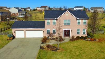 Liberty Twp Single Family Home For Sale: 6391 Willow Brooke Drive