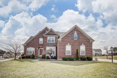 West Chester Single Family Home For Sale: 7665 Foxchase Drive