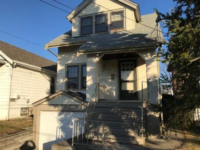 Cheviot Single Family Home For Sale: 3862 Davis Avenue