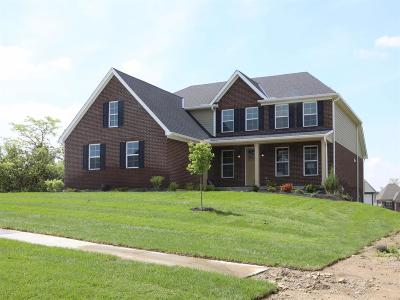 West Chester Single Family Home For Sale: 7147 Highland Bluff Drive
