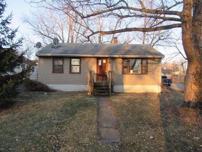 Fairfield Twp Single Family Home For Sale: 1811 Harvard Street