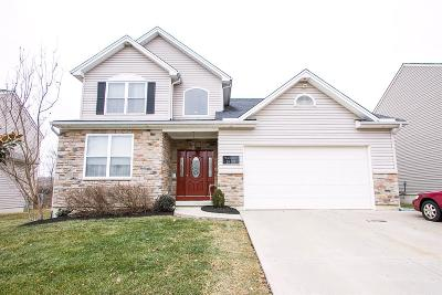 Turtle Creek Twp OH Single Family Home For Sale: $279,900
