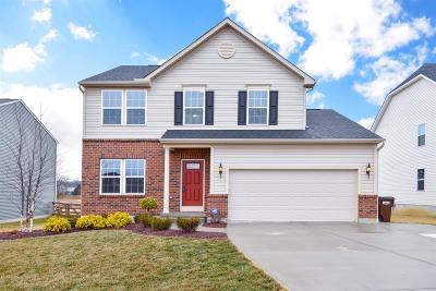 Harrison OH Single Family Home For Sale: $259,900