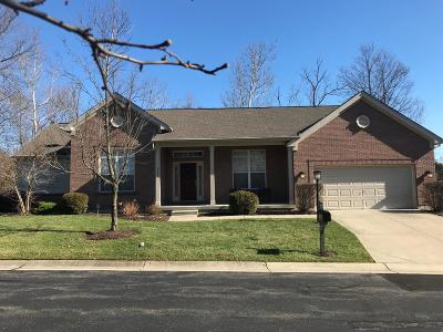 Liberty Twp Single Family Home For Sale: 6480 Wood Valley Drive