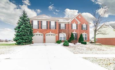 West Chester Single Family Home For Sale: 6141 Cherry Lane Farm Drive