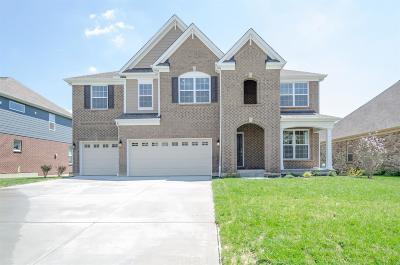 Hamilton Single Family Home For Sale: 7496 Shenango Court #112