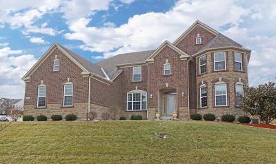 West Chester Single Family Home For Sale: 7503 Overglen Drive