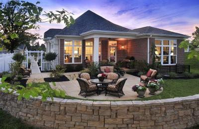 West Chester Single Family Home For Sale: 7043 Harbour Town Drive
