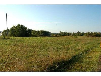 Adams County Residential Lots & Land For Sale: Tranquility Pike