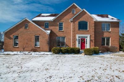 Liberty Twp Single Family Home For Sale: 7150 Longview Drive
