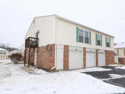Fairfield Condo/Townhouse For Sale: 64 Sunnyside Drive