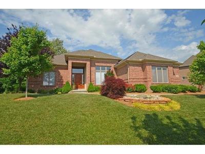 Hamilton Twp Single Family Home For Sale: 1515 Miami Bluffs Boulevard