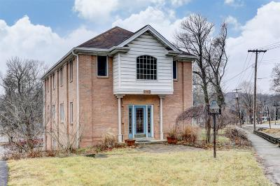 Clermont County Single Family Home For Sale: 515 Mill Street