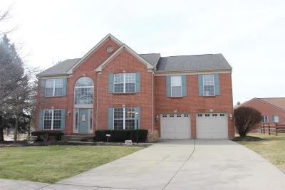 Fairfield Twp Single Family Home For Sale: 3099 Audubon Drive