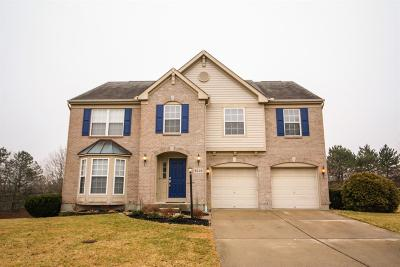West Chester Single Family Home For Sale: 6339 Hedgerow Drive